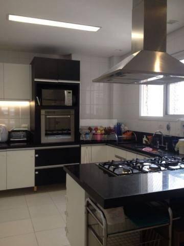 Apartamento com 3 dormitórios à venda, 122 m² por r$ 660.000 - jardim das indústrias - são - Foto 18