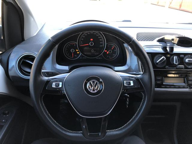 VW CrossUp! TSI EXTRA (Abaixo da FIPE) - Foto 6