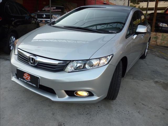 Honda Civic 1.8 Lxs 16v - Foto 7