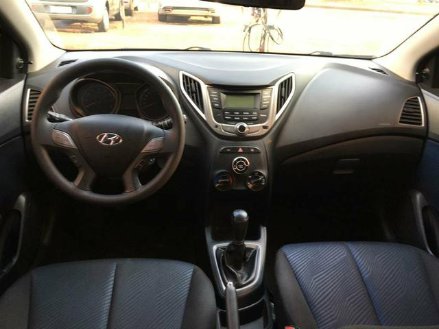 Hyundai HB20 1.6 2012/2013 Primeira Parcela 60 dias - Foto 2