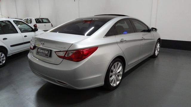 Hyundai Sonata Sedan 2.4 16V (Aut) - Foto 2