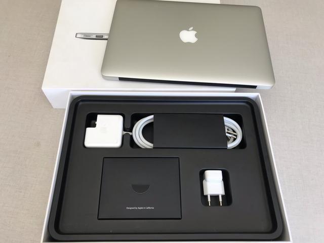 MacBook Air 2017 8GB 128SSD Novo! Apenas 174 ciclos! - Foto 2