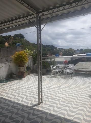 Oportunidade! 3 Casas Na Ur: 05 Ibura, 2 Vagas, Cobertura, Na Laje/ 9 - Foto 5
