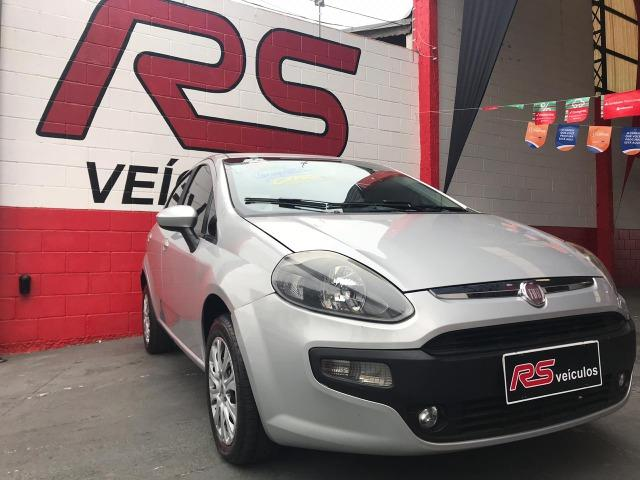 Fiat punto attractve 1.4 flex