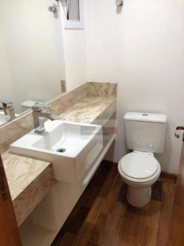 Apartamento com 3 dormitórios à venda, 133 m² por r$ 680.000 - jardim das indústrias - são - Foto 20