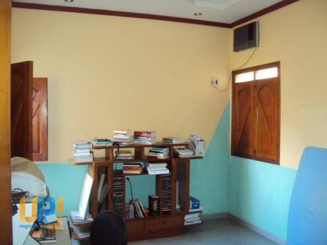 Casa com 2 dormitórios à venda por R$ 250.000 - Conquista - Rio Branco/AC - Foto 7