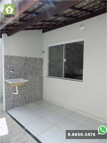 Casa Duplex, 2 Quartos - Foto 9