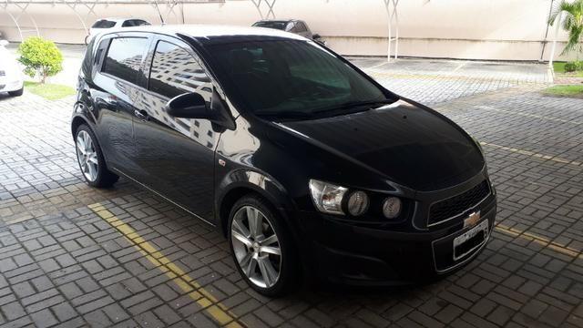Chevrolet Sonic - Automático Completo - Oportunidade - Foto 6