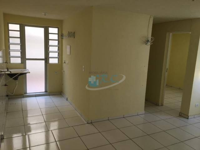Apartamento Novo Bairro V - Foto 5