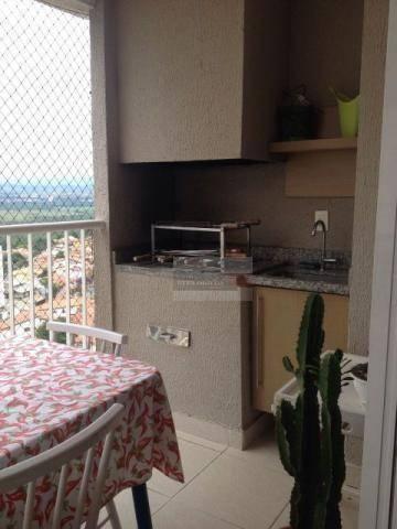 Apartamento com 3 dormitórios à venda, 122 m² por r$ 660.000 - jardim das indústrias - são - Foto 5