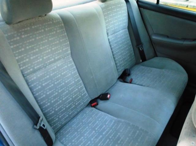 Toyota Corolla XLI 1.6 4P - Foto 10