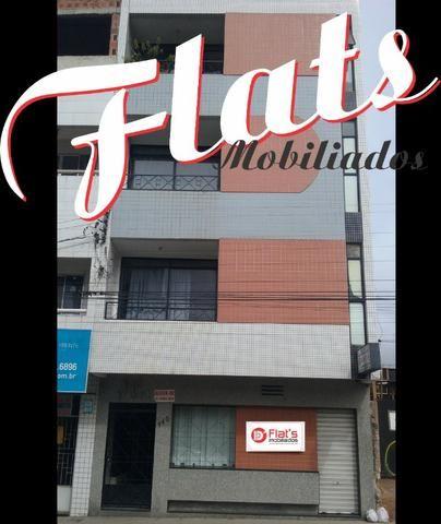 Flat's Mobiliados - Foto 4