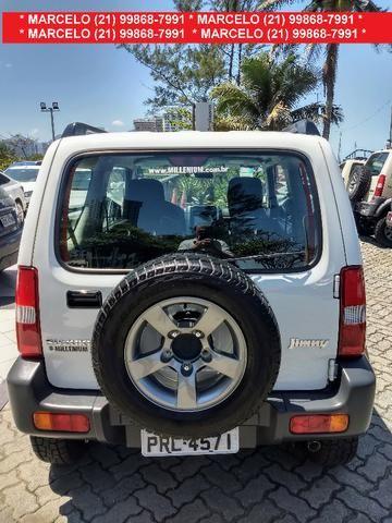 Jimny 4 ALL * 4X4 * 2018/2018 * Garantia de Fábrica * - Foto 5
