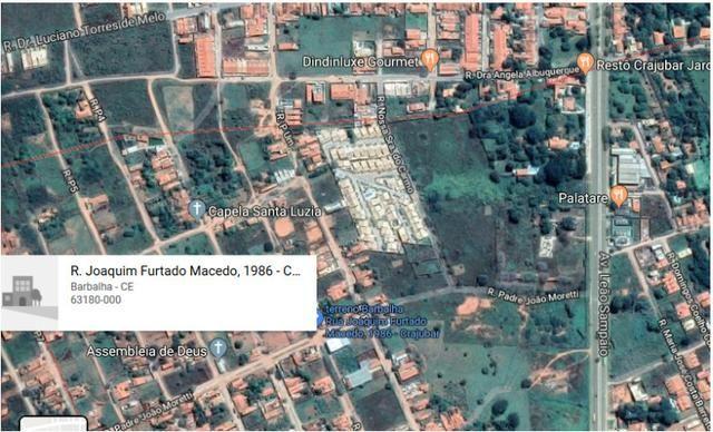 Galpão próximo à Leão Sampaio, da divisa Juazeiro/Barbalha - Foto 5