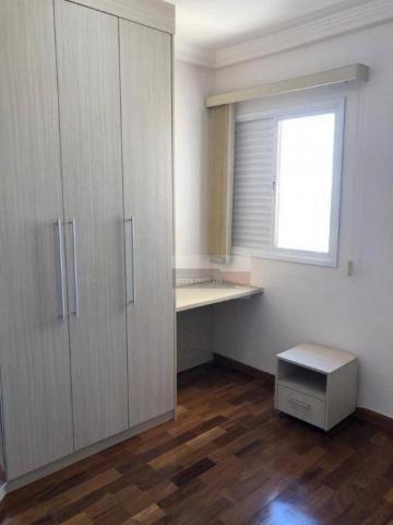 Apartamento com 3 dormitórios à venda, 133 m² por r$ 680.000 - jardim das indústrias - são - Foto 19