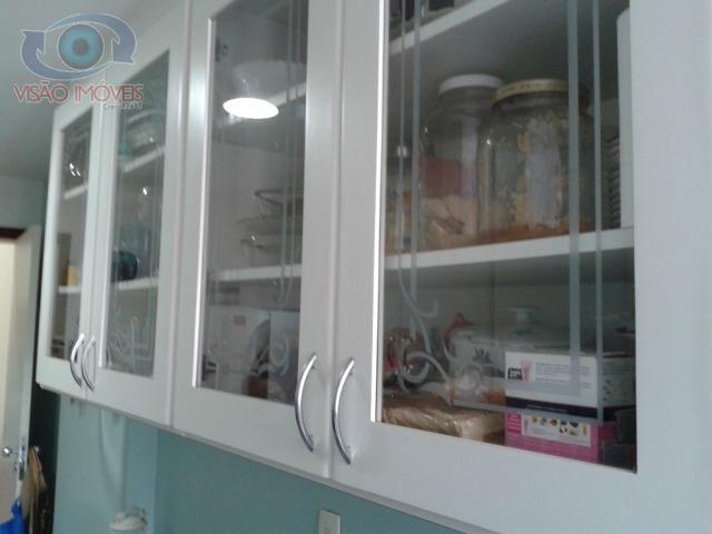 Apartamento à venda com 3 dormitórios em Jardim camburi, Vitória cod:1095 - Foto 14
