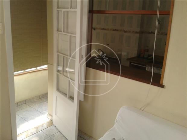 Kitchenette/conjugado à venda em Glória, Rio de janeiro cod:784192 - Foto 4
