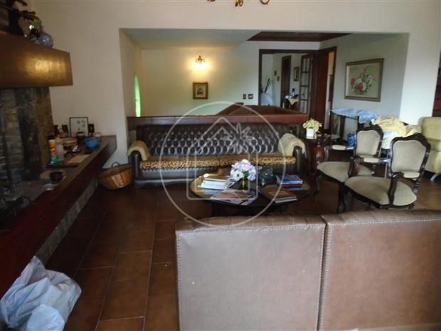 Casa à venda com 5 dormitórios em Cosme velho, Rio de janeiro cod:774346 - Foto 20