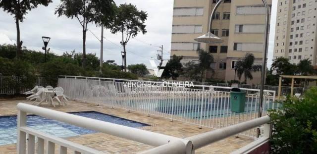 Apartamento para alugar com 2 dormitórios em Ponte grande, Guarulhos cod:189 - Foto 11