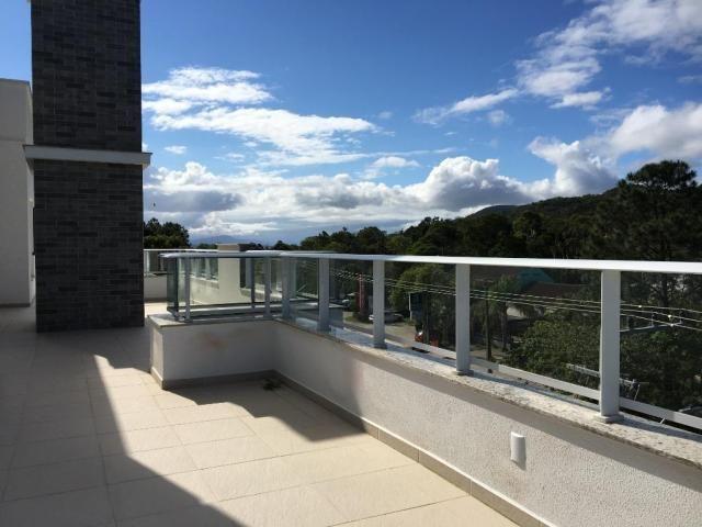 Cobertura residencial à venda, campeche, florianópolis - co0090 - Foto 13