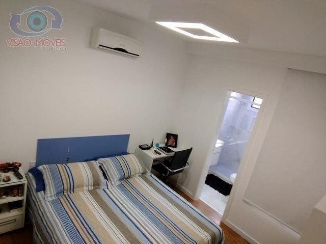 Apartamento à venda com 4 dormitórios em Praia do canto, Vitória cod:1585 - Foto 9