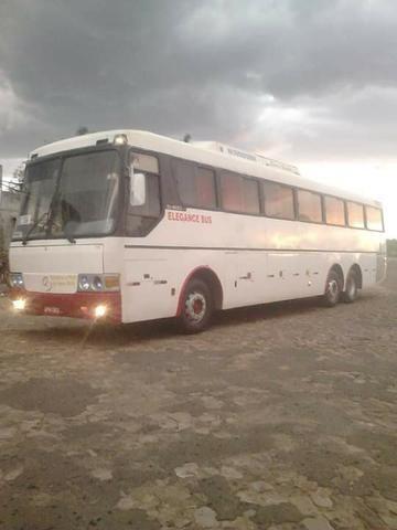 Ônibus top