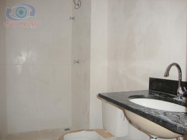 Apartamento à venda com 2 dormitórios em Jardim camburi, Vitória cod:1427 - Foto 6