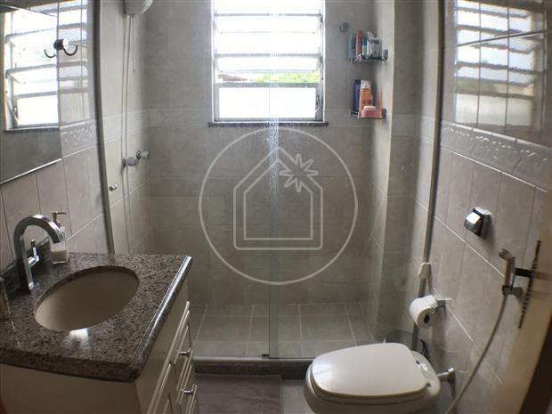 Apartamento à venda com 3 dormitórios em Moneró, Rio de janeiro cod:816174 - Foto 15