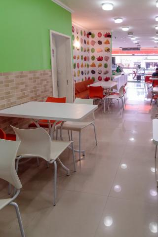 Ponto comercial; restaurante/lanchonete, Centro de São José dos Pinhais - Foto 8