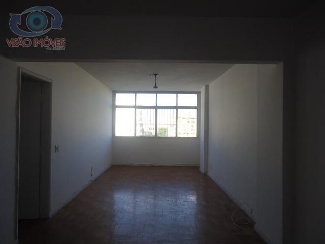 Apartamento à venda com 3 dormitórios em Parque moscoso, Vitória cod:1450 - Foto 3