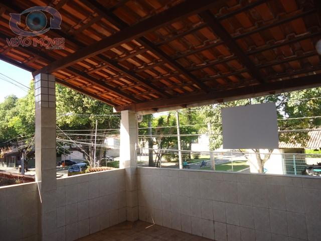Casa à venda com 3 dormitórios em República, Vitória cod:1328 - Foto 12