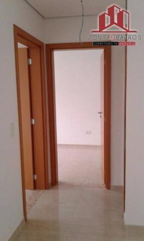 Apartamento à venda com 2 dormitórios em Nações, Fazenda rio grande cod:AP00010 - Foto 16