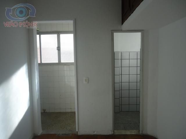 Apartamento à venda com 3 dormitórios em Parque moscoso, Vitória cod:1450 - Foto 14