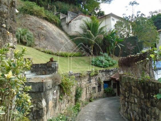 Casa à venda com 5 dormitórios em Cosme velho, Rio de janeiro cod:774346 - Foto 4