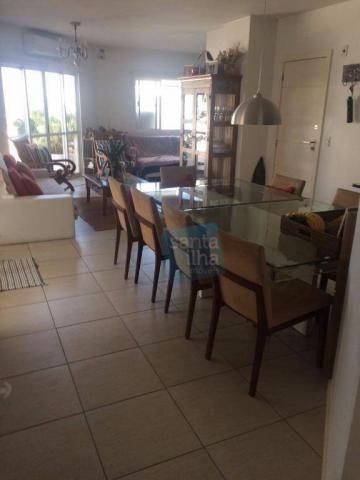 Cobertura residencial à venda, campeche, florianópolis - co0128 - Foto 11
