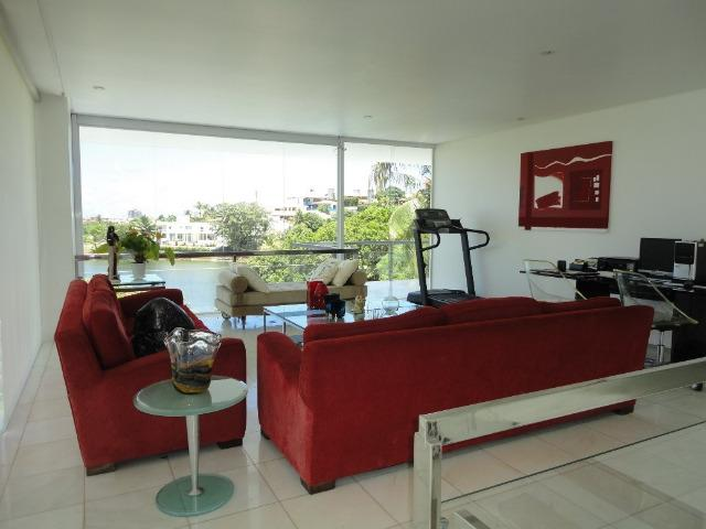 Linda Casa Duplex Costa Verde Decorada 4 suítes 1250m2 vista lago piscina Oportunidade - Foto 10