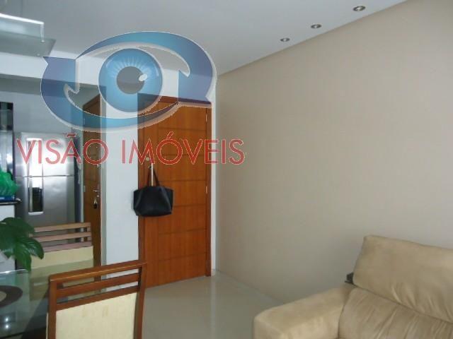 Apartamento à venda com 2 dormitórios em Jardim camburi, Vitória cod:853