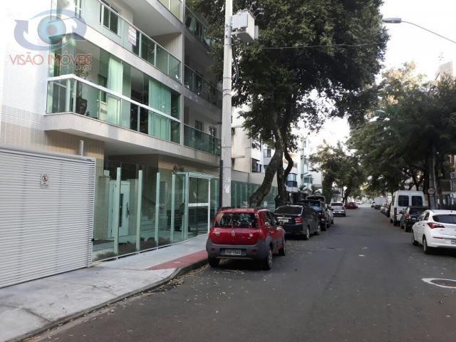 Apartamento à venda com 3 dormitórios em Jardim da penha, Vitória cod:1543 - Foto 17