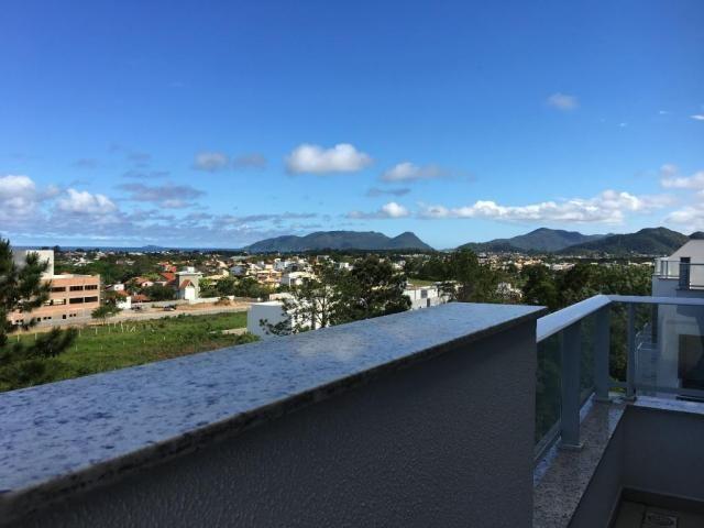 Cobertura residencial à venda, campeche, florianópolis - co0090 - Foto 2
