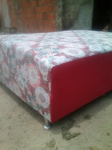 Fabricamos camas box e base para cama