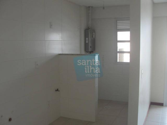 Apartamento residencial à venda, pântano do sul, florianópolis. - Foto 5
