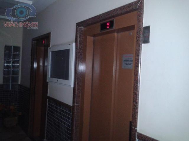 Apartamento à venda com 3 dormitórios em Jardim camburi, Vitória cod:1012 - Foto 18