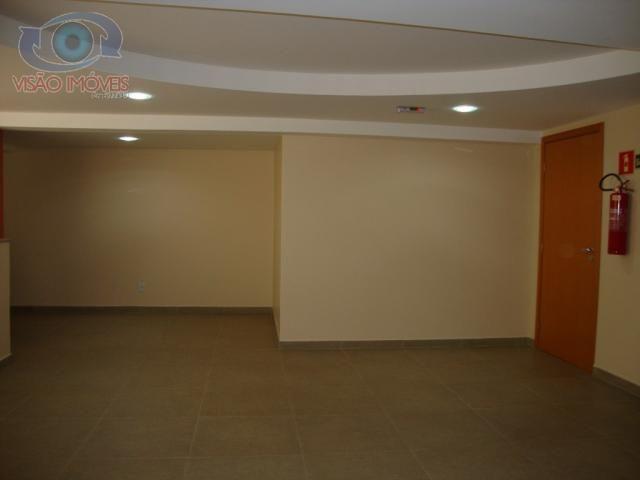 Apartamento à venda com 2 dormitórios em Jardim camburi, Vitória cod:790 - Foto 18