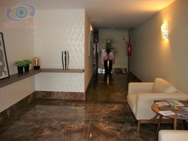 Apartamento à venda com 2 dormitórios em Bento ferreira, Vitória cod:1435 - Foto 2