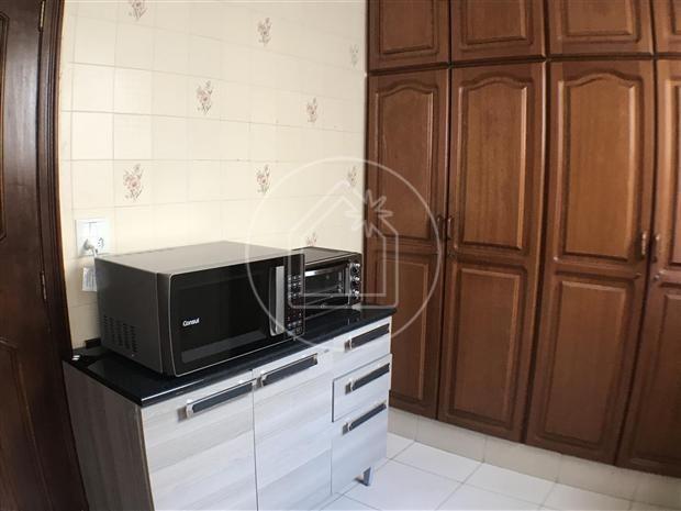 Apartamento à venda com 3 dormitórios em Moneró, Rio de janeiro cod:816174 - Foto 18