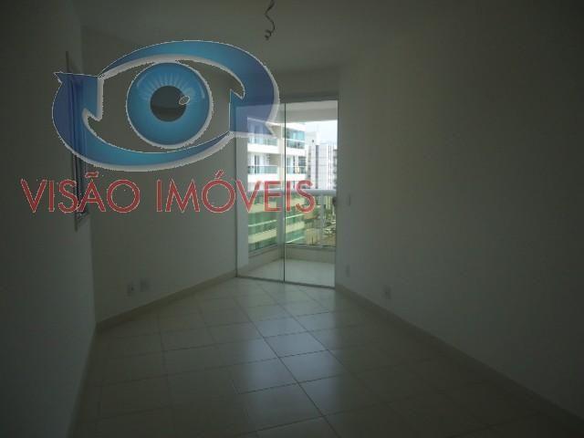 Apartamento à venda com 2 dormitórios em Jardim camburi, Vitória cod:1379
