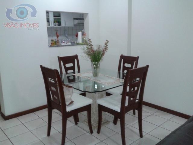 Apartamento à venda com 3 dormitórios em Jardim camburi, Vitória cod:1012 - Foto 3