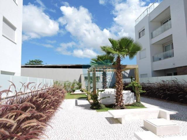 Cobertura residencial à venda, campeche, florianópolis - co0063 - Foto 6