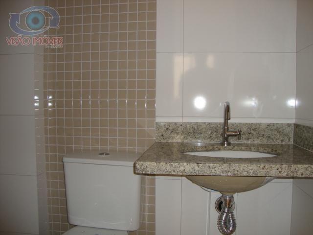 Apartamento à venda com 2 dormitórios em Jardim camburi, Vitória cod:790 - Foto 12