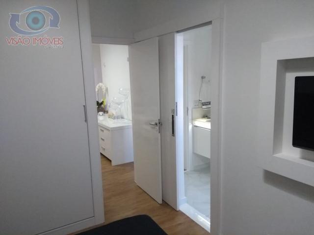 Apartamento à venda com 4 dormitórios em Praia do canto, Vitória cod:1585 - Foto 7